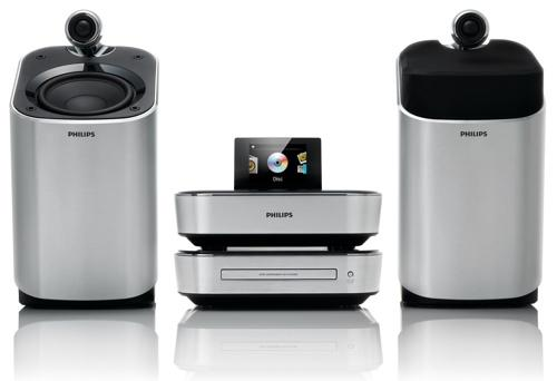 Philips SoundSphere