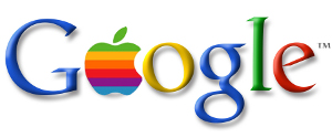 Google love Apple