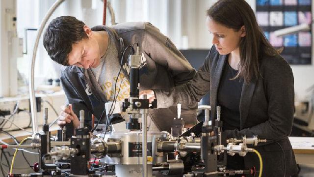 Fim do mistério dos ímãs? Descobrem as partículas que determinam o ferromagnetismo
