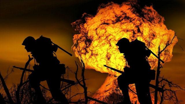 Cientista usa estatísticas para predizer quando começará a próxima grande guerra