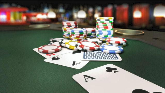 Como o pôquer beneficia seu cérebro?