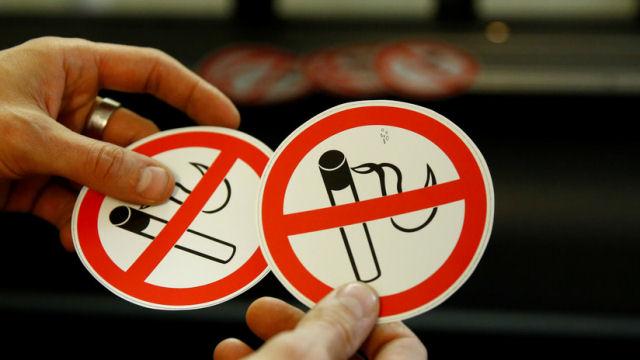 Encontram o método mais eficaz para deixar de fumar