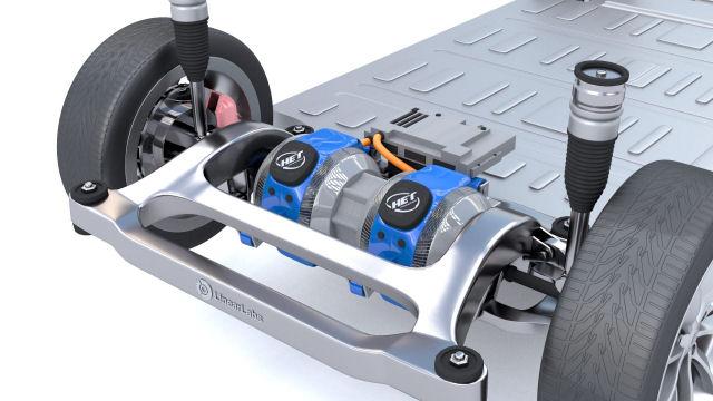 Startup afirma ter realizado o maior progresso do século no desenho de motores elétricos